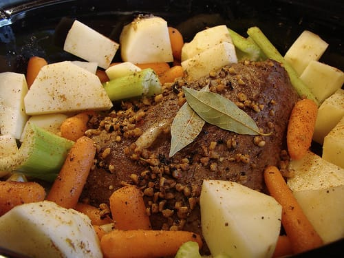 all american pot roast