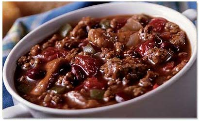 Weight Watchers Bean Stew