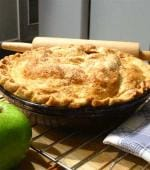 Permanent Link to Apple Pie Recipe – just 4 Point Value!