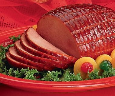 Weight Watchers Christmas Ham Recipe
