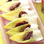 Gorgonzola and Fig-Stuffed Endives Appetizer Recipe – 1 Point