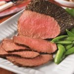 Herb Crusted Pot Roast Recipe – 6 Points