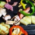 Pineapple & Peppers Chicken Stir Fry Momentum Recipe – 5 Points