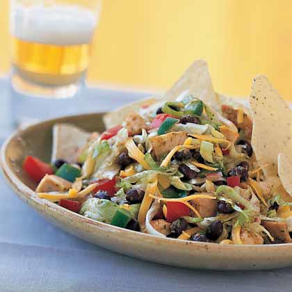 Weight Watchers Taco Salad Recipe