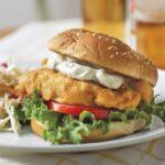 Fried Fish Sandwich Recipe – 5 Points