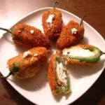 Jalapeno Poppers Recipe – 3 Points