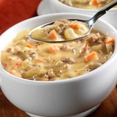Crockpot potato bacon recipes