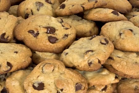 Weight Watchers Chocolate Chip Cookies Recipe