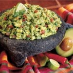 Guacamole Recipe – 1 Point