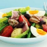 Tuna Salad Momentum Plan Recipe – 3 Points