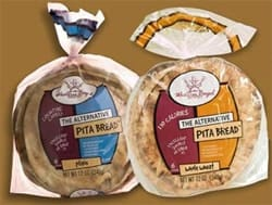 The Alternative Pita