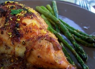 Balsamic Chicken Recipe