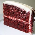 Red Velvet Cake Recipe – 4 Points
