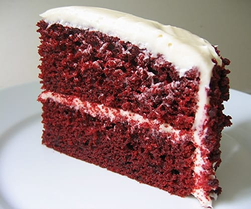 red velvet cake and red velvet cupcakes are my hands down absolute ...
