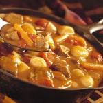 Permanent Link to Beef Stew Crock Pot Recipe – 8 Point Value