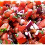 Pico de Gallo Salsa Recipe – 0 Points