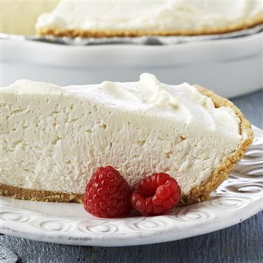 Non-bake cheescake recipe