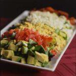 Light Cobb Salad Recipe – 5 Points