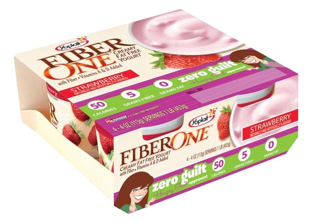 fiber one giveaway