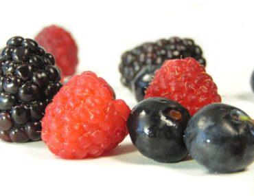berries n cream