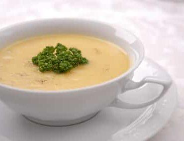 crock pot sweet potato soup
