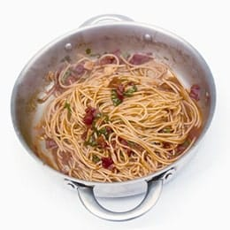 jamie oliver spaghetti recipe