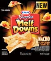 kraft singles meltdowns