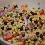 Black Bean and Corn Salad Recipe – 2 Points