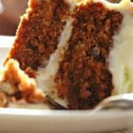 Carrot Cake Recipe – 4 Points