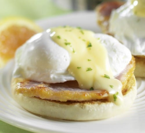 Best Basic Hollandaise Sauce Recipe — Dishmaps