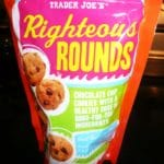 Calling All Fans of Trader Joe's Righteous Rounds Cookies!!