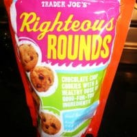 trader joes righteous rounds