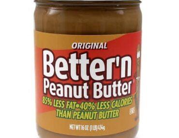 bettern peanut butter