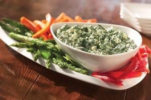 Spinach Feta Dip