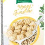 Kashi Honey Sunshine Cereal – 3 PointsPlus