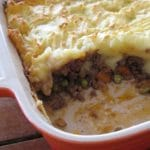 Turkey Shepherd's Pie Recipe – 8 Points