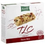 Kashi Chewy Granola Bars – 3 Points