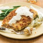 Country Fried Steak and Gravy Recipe – 6 Points