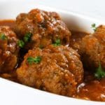 Italian Meatballs Recipe – 6 Points