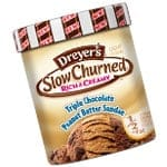 Dreyer's Slow Churned Light Ice Cream in 2 New Flavors – 3 Points