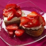 Homemade Strawberry Bruschetta Recipe – 5 Points