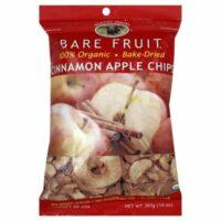 bare fruit cinnamon apple chips