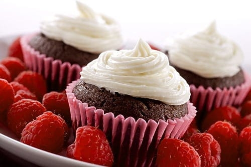 Low Calorie Cupcake Recipes