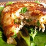 Maryland Crab Cakes Recipe – 3 Points