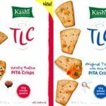 Kashi TLC Pita Crisps – 3 Points