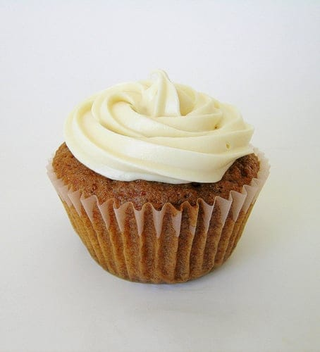 Images Of Carrot Cake Cupcakes : Carrot Cake Cupcakes Recipe   Dishmaps