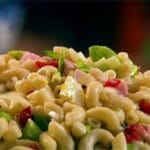 Classic Macaroni Salad Recipe – 4 Points