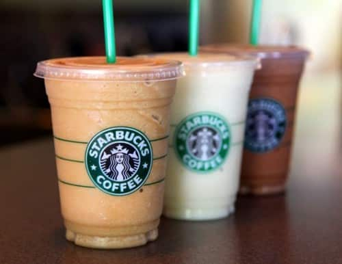 DIY Light Frappuccino Recipe U2013 3 Points Great Pictures