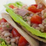 Tuscan Tuna Salad Recipe – 5 Points