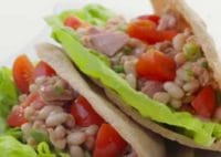 tuscan tuna salad